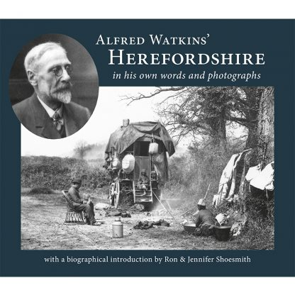 Alfred Watkins' Herefordshire cover