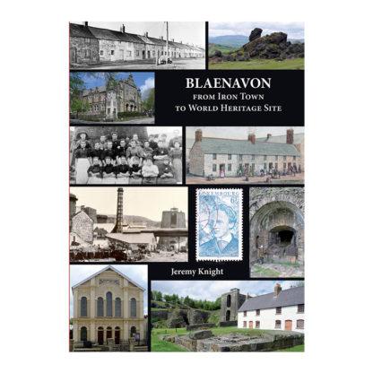 Blaenavon cover