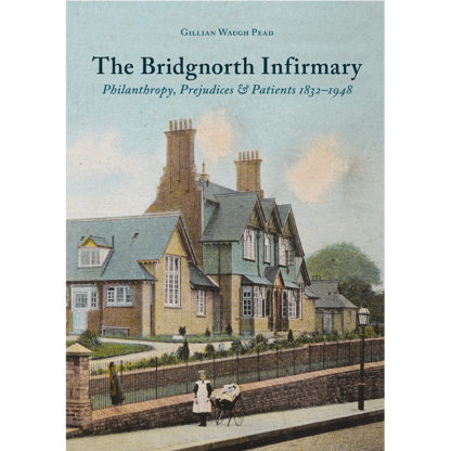 Bridgnorth Infirmary cover
