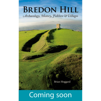Bredon Hill cover