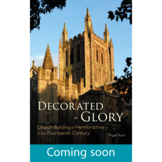 Decorated in Glory cover
