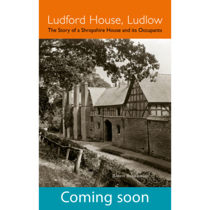 Ludford House cover
