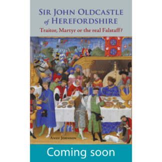 Sir John Oldcastle cover