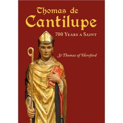 Thomas de Cantilupe cover