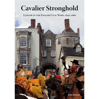 Cavalier Stronghold cover