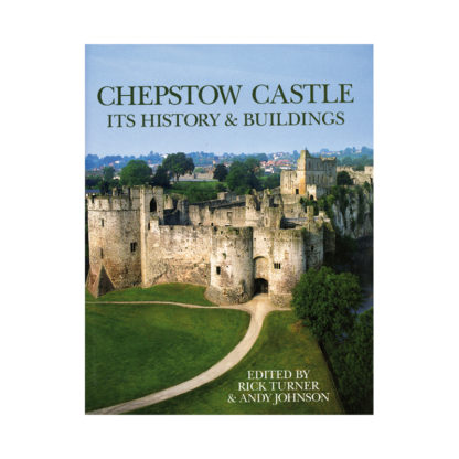 Chepstow Castle cover
