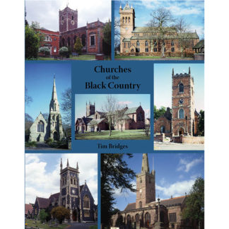 Churches of the Black Country cover