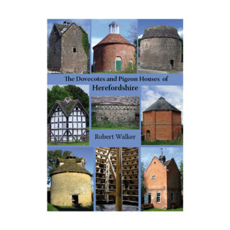 Dovecotes of Herefordshire cover
