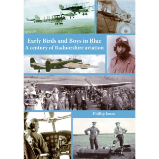 Early Birds & Boys in Blue cover