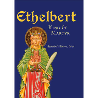 Ethelbert cover