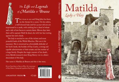 Matilda full cover