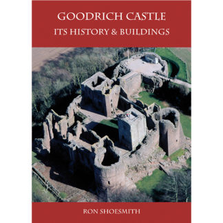 GOodrich Castle cover