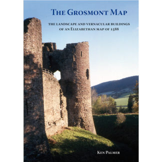 Grosmont Map cover