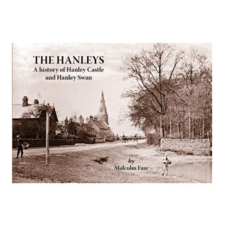 Hanleys cover