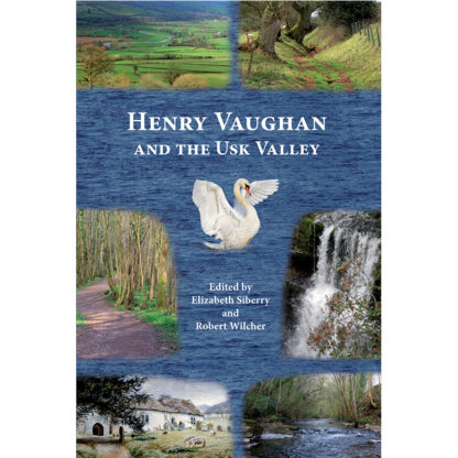 Henry Vaughan cover