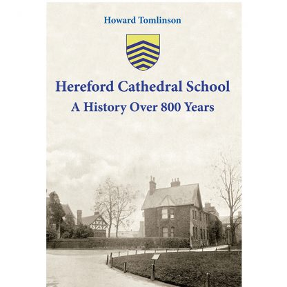 Hereford Cathedral School cover