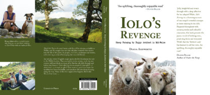 Iolo's Revenge full cover