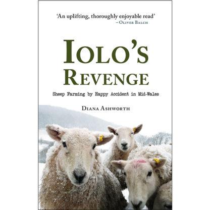 Iolo's Revenge cover