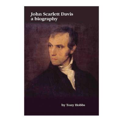John Scarlet Davis cover