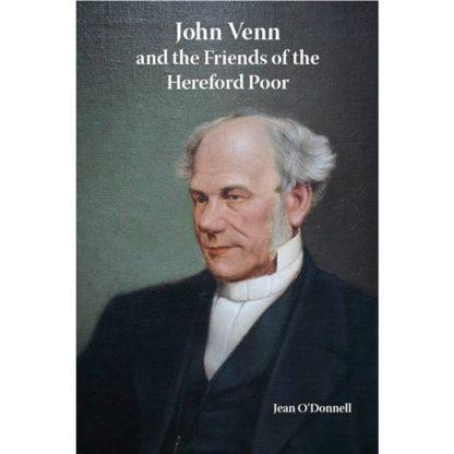 John Venn cover
