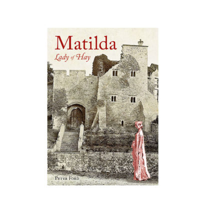 Matilda Lady of Hay cover