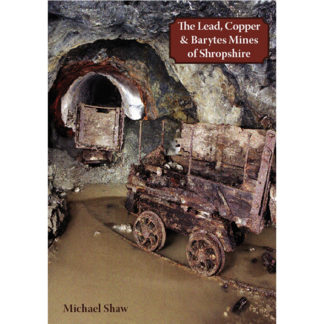 Lead, Copper & Barytes Mines cover