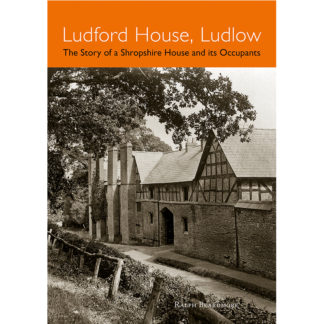 Ludford House, Ludlow