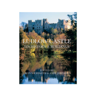 Ludlow Castle cover
