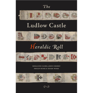 Ludlow Castle Heraldic Roll cover