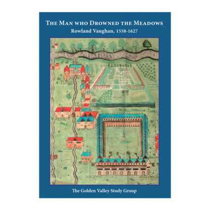 Man who Drowned the Meadows cover