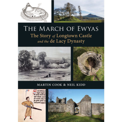 March of Ewyas cover