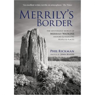 Merrily's Border cover