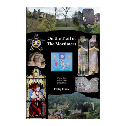On the Trail of the Mortimers cover
