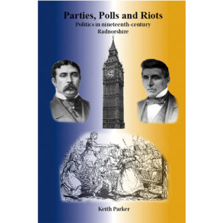 Parties, Polls & Riots cover