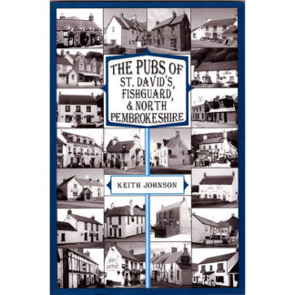 Pubs of St Davids cover