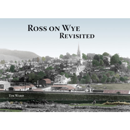 Ross on Wye Revisited cover