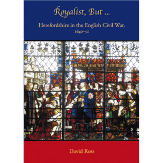 Royalist But cover