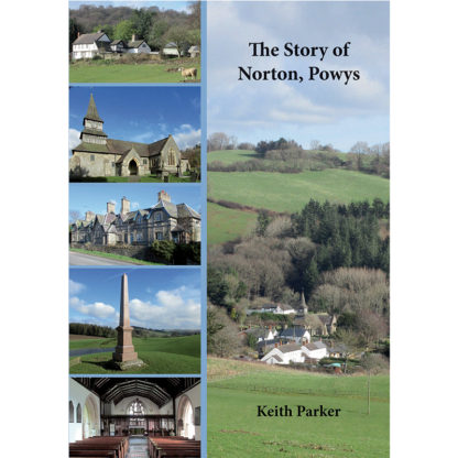 Story of Norton cover