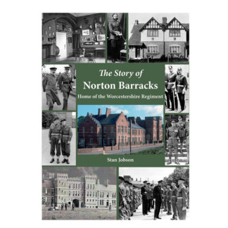 Story of Norton Barracks cover