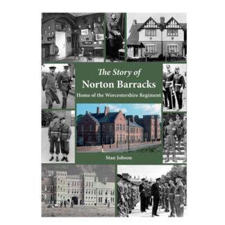 Story of Norton Barracks cover