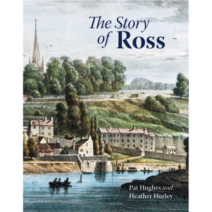 Story of Ross cover