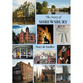 Story of Shrewsbury cover