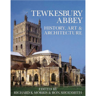 Tewkesbury Abbey cover