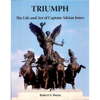 Triumph cover