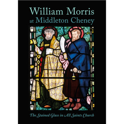 William Morris at Middleton cover