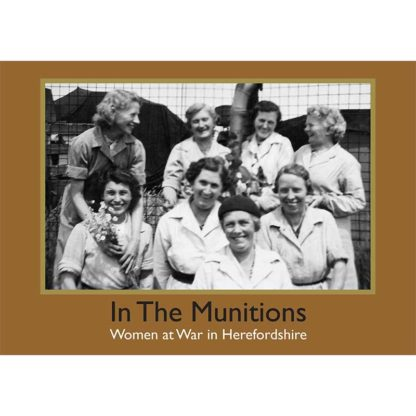 In the Munitions cover