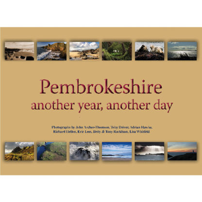 Pembrokeshire another year, another day