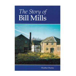 Story of Bill Mills cover