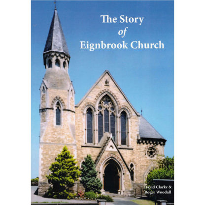 Story of Eignbrook Church cover