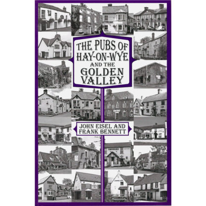 Pubs of Hay cover